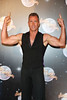 James Jordan Strictly Come Dancing 2012 launch