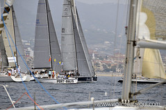 Campionat de Catalunya de Creuers 2012