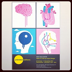 Invite for my solo exhibition private view in Brighton. RSVP here http://www.facebook.com/events/197266663739213/?context=create (imeusdesign) Tags: feet hat square glasses shoes body screen brain lips moustache medical human squareformat faux prints medicine hudson pills biology screenprints headtotoe anthonypeters iphoneography imeusdesign unlimitededitions instagramapp uploaded:by=instagram imeusdesigncouk