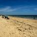 Uma das diversas praias da regiao do Algarve