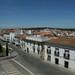 Evora, arquitetura romana x portuguesa