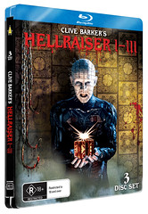 HELLRAISER-BD-3D (TheFrase) Tags: tin chains special packaging barker clive pinhead hellraiser bluray cenobite metalpak
