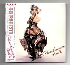 中森明菜 Akina Nakamori - Best II