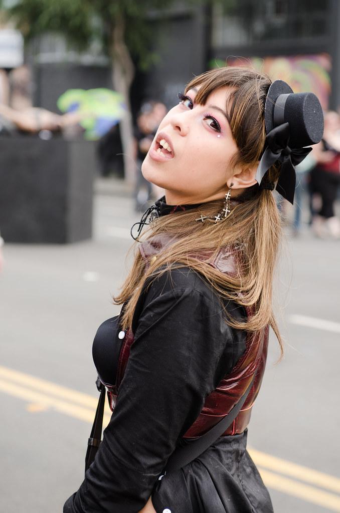 Folsom street fair 4 min Back In Germany Gays In