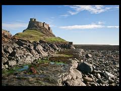 Lindisfarne Holy Island 2012_3 (dave turner1) Tags: sea beach nikon northumberland sands holyisland lindisfarne daveturner lindisfarneholyisland d700