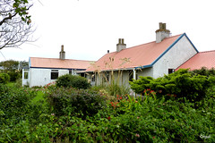Was For Sale - The Bungalow - Orkney Mainland