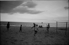 * (-nasruddinmukhtar-) Tags: film beach analog port 35mm seaside shoreline rangefinder malaysia analogue 135 rf kelantan contaxt2 bachok carlzeisssonnart38mmf28 nasruddin nasruddinmukhtar kodakprofotoxl100