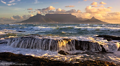 Table Mountain at 50mm (Panorama Paul) Tags: capetown tablemountain nikkorlenses nikfilters blaauwbergbeach neverhdr nikond800 paulbruinsphotography croporama