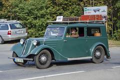 Tatra 57b STW (1946) (The Adventurous Eye) Tags: b classic car station race wagon climb do hill brno 57 rallye tatra stw 1946 závod 57b soběšice vrchu brnosoběšice