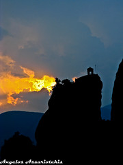 2009_maios Meteora (angelobike) Tags: greece meteora kastraki eikones elladas