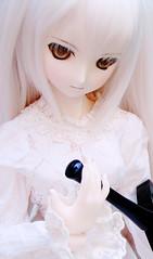 零歌 (4) (Winsma) Tags: saber dd volks alter dollfiedream