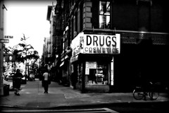Drugs & Cosmetics (Manhattan Girl) Tags: