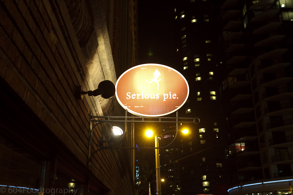 Serious Pie (Downtown Seattle)
