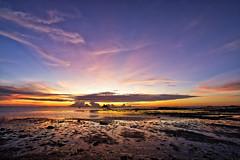 DSC04746 (SaturatedEyes) Tags: sunset sony malaysia borneo sabah labuan shuk nex sonyalpha shukrie labuanft malaysiasunset sgpagar sgmiri shukriecom sonynex nex5n