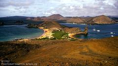Volcanic Landscape, Galapagos (Martin Koegl / www.waterdrop-photography.com) Tags: ecuador galapagos volcanic