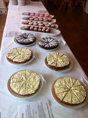 Theo's Cakes