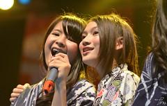 Sonya & Melody (Tira Arafa) Tags: panda melody sonya matsuri jkt48