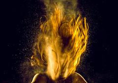 Let It Go (CEBImagery.com) Tags: arizona ballet modern photography dance dancer powder