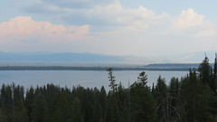 Looking out over the lake (JJP in CRW) Tags: wyoming nationalparks grandteton