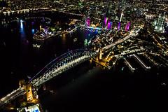 Sydney, Australia (tenich) Tags: nicola sydney vivid australia aerial helicopter cbd aerialphotography sydneyharbour sydneyoperahouse sydneyharbourbridge 2016 teniche sydneyaerial theresahall canonheadquarters vividsydney sydney2016 australia2016 vivid2016 vivid2016sydney