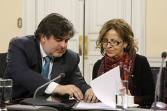 Comision AUGE. (Cmara de Diputados de Chile) Tags: chile santiago excongresonacional camaradediputados auge
