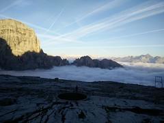 IMG_20160804_063903 (Pizzocolazz) Tags: brenta bocchettealte bocchettecentrali ferrate montagna mountains alpi