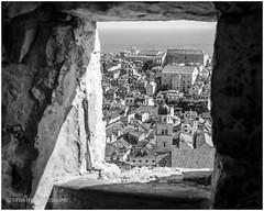 Old Town, Dubrovnik (Steven Fergus) Tags: landscape beautiful cityscape croatia d7100 dubrovnikoldtown europe history holiday islandhopping joanne nikon photography ruins stevenfergus summer2016 town