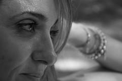 Portrait (pierpaolourga) Tags: sguardo occhi biancoenero ritratto raw