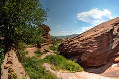Red Rocks, Colorado (Gregg Kiesewetter) Tags: colorado redrocks