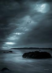 Light Stream (pasotim1) Tags: centralcoast sunset seascape longexposure timbryan cambria dramatic