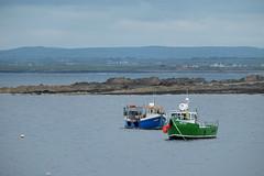 DSCF3879-DEV (nicolas_oddo) Tags: ireland doonbeg countyclare boat