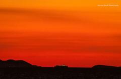New Destination! (Harvey Smith) Tags: marinaoflobra summer pentax sunset harvey smith photography 2016 massalubrense italy italia campania boat sea harveysmithphotography2016 ischia