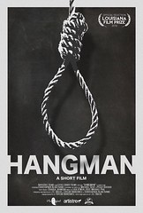 Meet Colby Doler and his film Hangman - a Short Film! This film is playing at Louisiana Film Prize 2016 (Sept. 30-Oct. 2, buy passes at http://ift.tt/2akQvYi). See the films, vote for your fave, help Colby win our $50k prize!