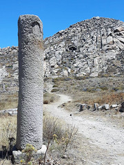 20160714_143504_low (Cinzia, aka microtip) Tags: delos cicladi grecia archeology antichit archaelogy island unescoworldheritagesite mithology sanctuary ancientgreece