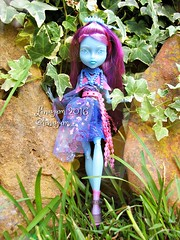 (Linayum) Tags: kiyomihaunterly mh monsterhigh monster mattel doll dolls mueca muecas toy toys juguete juguetes linayum