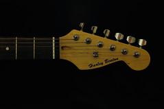 headstock (Jordi sureda) Tags: guitar detalle detail music senzill simple jordisureda nikon negro nikkor d90 fotografia photography photo light minimal guitarra headstock electricguitar elctrica