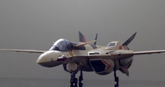 VFs Fighter (TKatagiri) Tags: macross vf1a vf19advance plus super dimension fortress onesixtieth dx bandai yamato universe robotech