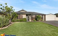 73 Burdekin Drive, Albion Park NSW