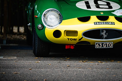 Anthony Bamford and Alain de Cadenet - 1962 Ferrari 250 GTO at the 2016 Goodwood Revival (Photo 2) (Dave Adams Automotive Images) Tags: 2016 9thto11th autosport car cars circuit daai daveadams daveadamsautomotiveimages grrc glover goodwood goodwoodrevival hscc historicsportscarclub iamnikon lavant motorrace motorracing motorsport nikkor nikon period racing revival september sussex track vscc vintage vintagesportscarclub davedaaicouk wwwdaaicouk jobamford anthonybamford alaindecadenet 1962ferrari250gto 1962 ferrari 250 gto mo79460