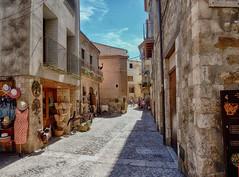 Besal 2 (Meino NL) Tags: garrotxa provinciegerona besal middeleeuwsdorp medievalvillage catalunya cataloni espaa espagne spain spanje