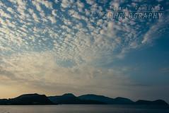 Summer sky (Andrea Rapisarda) Tags: sky summer estate cielo nuvole clouds seascape nikon d750 nikon28300mm vulcano allrightsreserved