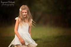 Friday! (SuzannePalasekPhotography) Tags: magicofchildhood nikon goldenhour nofussworkshop dance twirl whimsical kids
