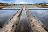 Salt evaporation pond (CAr Photographies) Tags: saltevaporationpond maraissalants nikon nikond90 18105mm carphotography carphotographies cédricarenne eau water reflexion reflection