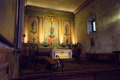 _DSC4094 (Shane Burkhardt) Tags: elcaminoreal missionsantabarbara santabarbara southerncalifornia spanishmission ca california catholic usa spanishcolonialism franciscan