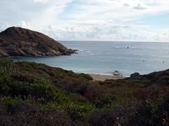 MENORCA. Sa Mesquida. 09-16. 2 (joseluisgildela) Tags: menorca samesquida playas islasbaleares mediterrneo nubes