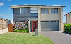 1 Tanner Close, Spring Farm NSW