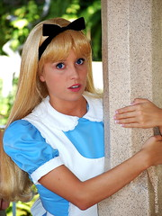 Alice _8858 (Disney-Grandpa) Tags: alice disneyland