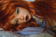 Euphoria 02 (Hitsugi-Lou) Tags: iplehouse mari dolls doll bjd bjddoll bjdphtography monique eyeco euphoria