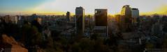 PANO SANTA LUCIA PONIENTE (javier_carras) Tags: panoramic stitch photomerge skyline urban cityscape aerial urbanity pentax pentaxk3