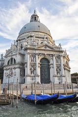 Santa Maria della Salute Venice (chrisdingsdale) Tags: santa maria salute venice santamariadellasalute st mary health italy veneto venezia venedig saint italia italian europe